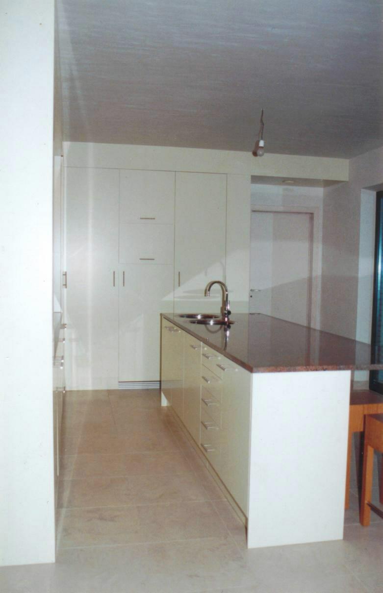Leo van der lee - Fotos moderne keuken ...
